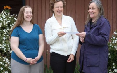 Mendocino College Biology Student Awarded Mendocino Coast Audubon Scholarship