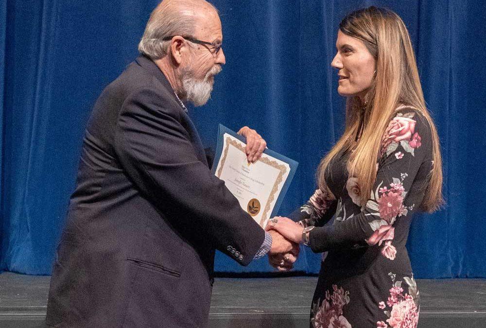 MC Foundation Scholarships Awarded