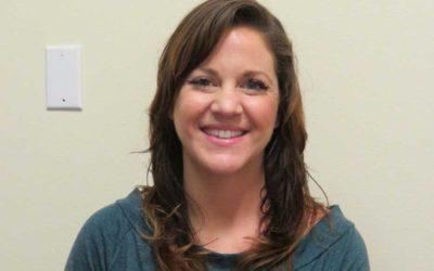 Scholarship Recipient Hailey Choate