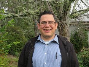 Mendocino College Foundation Scholarship Recipient Jonathan Escalante