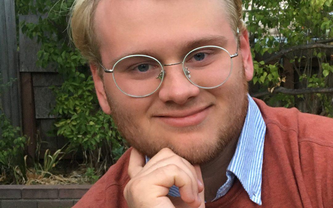Beltrami Scholarship Winner Wants To Be An Influencer